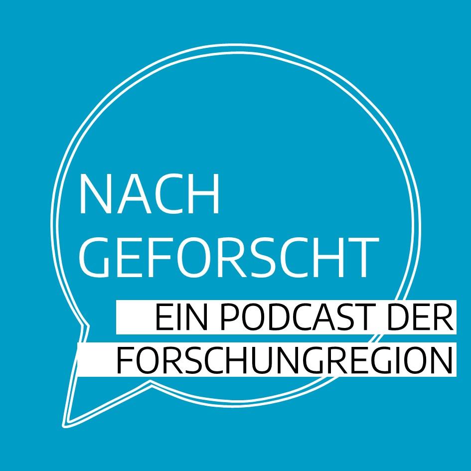 NachGeforscht Podcast der ForschungRegion Braunschweig