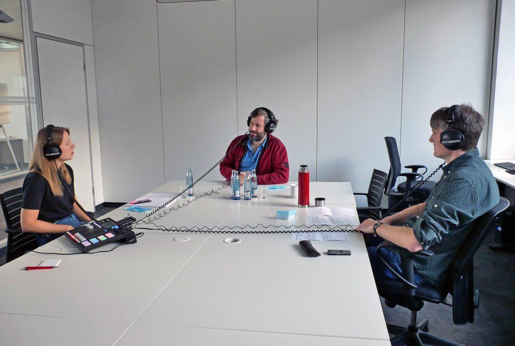 Wissenschaft Podcast